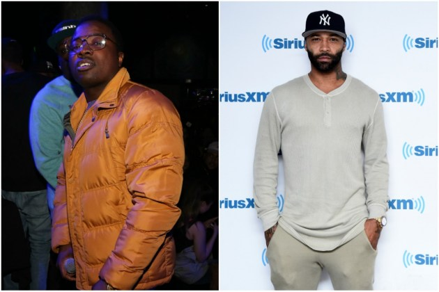 "Troy Ave Disses Joe Budden on ""Press Spray""   Read More: Troy Ave Disses Joe Budden on 'Press Spray'"