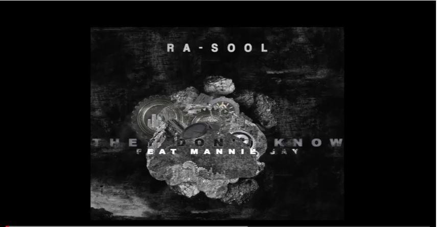 New Video: Ra-sool – They Don't Know Featuring Mannie Jay | @rasoolthealpha @manniejaymac