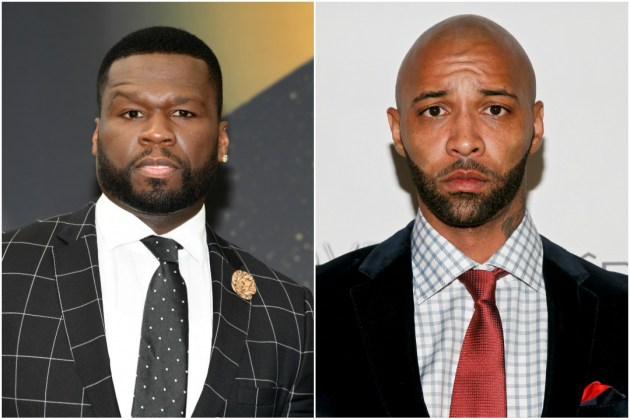 50 Cent Clowns Joe Budden for Near Scuffle With Migos