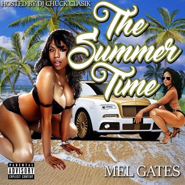 New Music: Mel Gates – The Summertime | @tharealgates