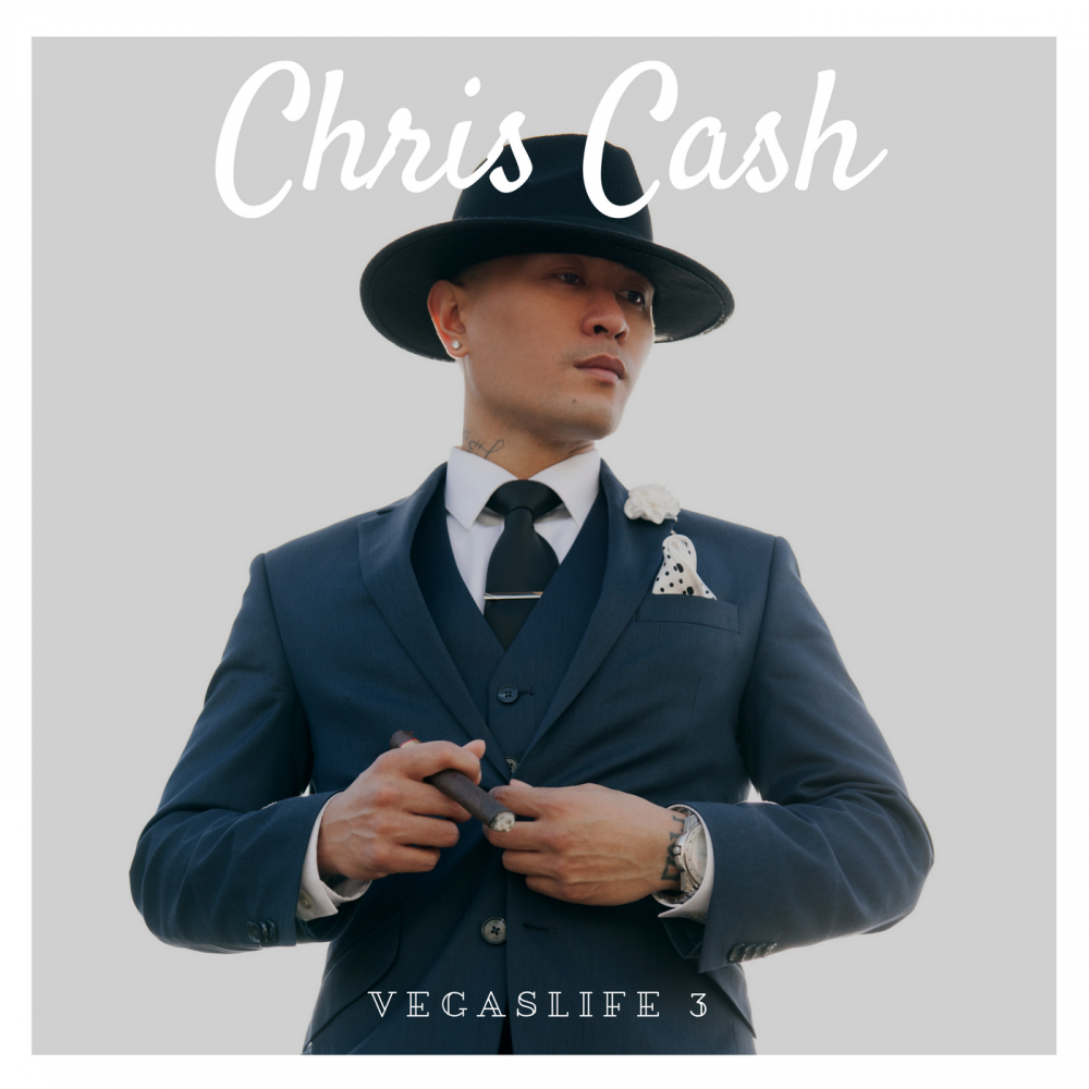 Chris Cash Releases VegasLife 3