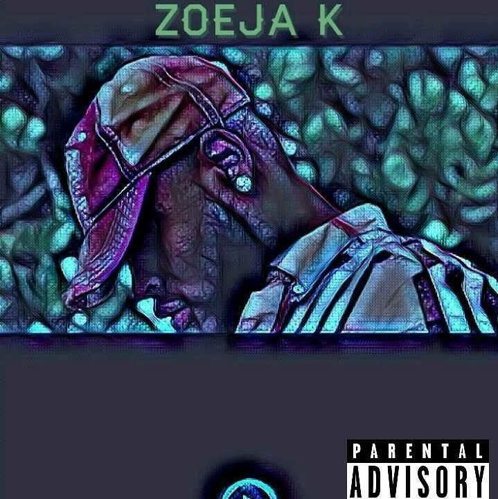 New Video: Zoeja K – Outa Sight Featuring Tevon Coney | @KZoeja