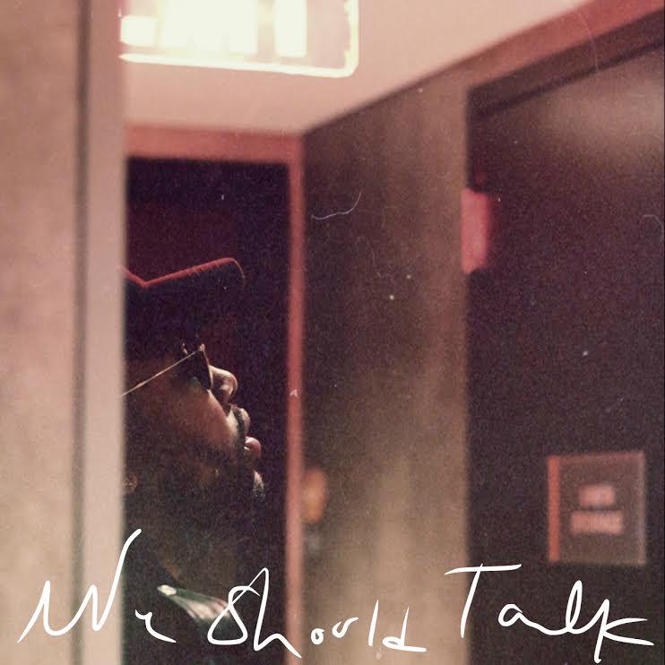 New Music: Kenyon Dixon – We Should Talk | @Kennygotsoul