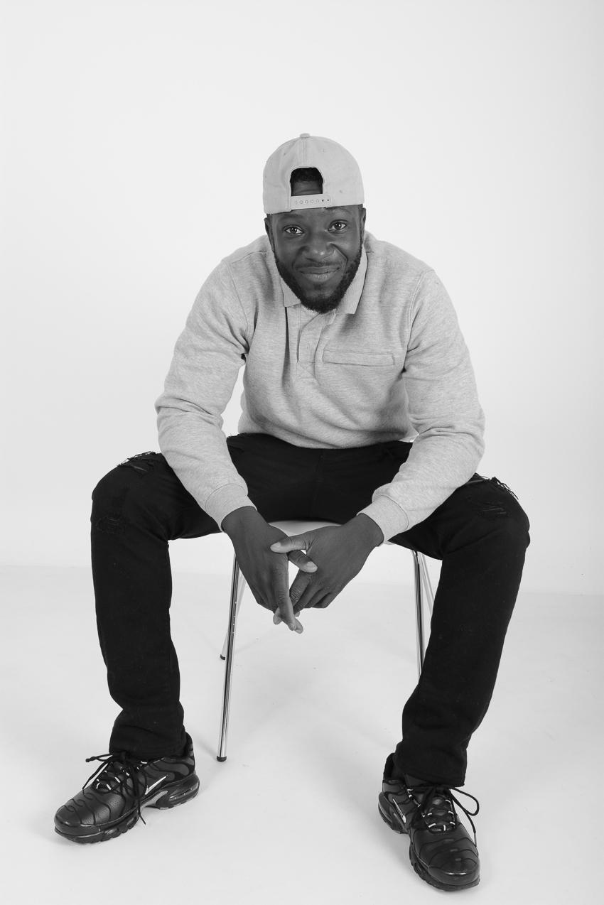 Radz Adilson JTJ Freestyle & Interview