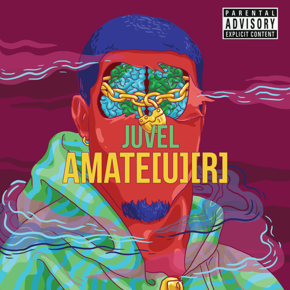 Juvel – AMATE[U][R]