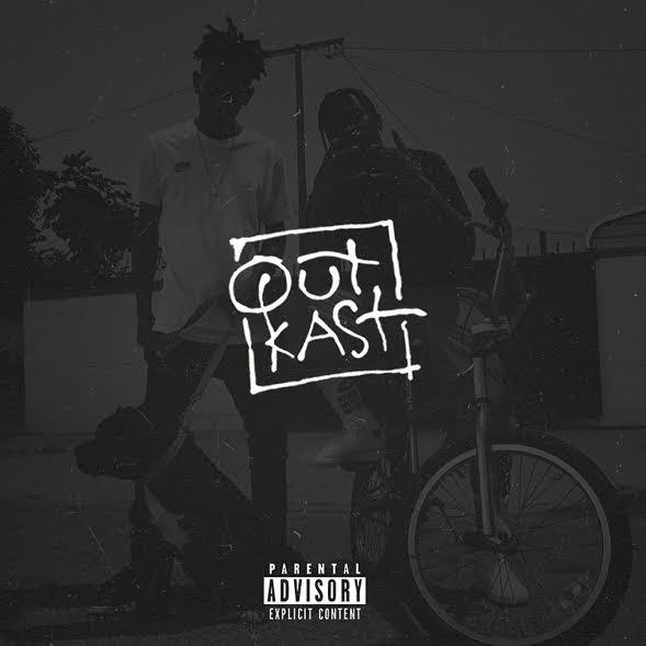 New Music: King and Blast – Outkast | @KingandBlast