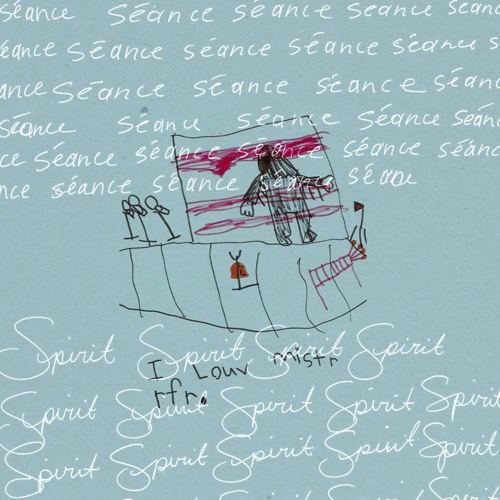"Dual Album By 1200 ""Seance & Spirit"""