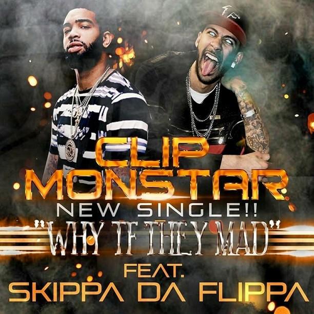 Clip MonStar Releases Hit Singles Featuring Skippa Da Flippa and Lil Donald