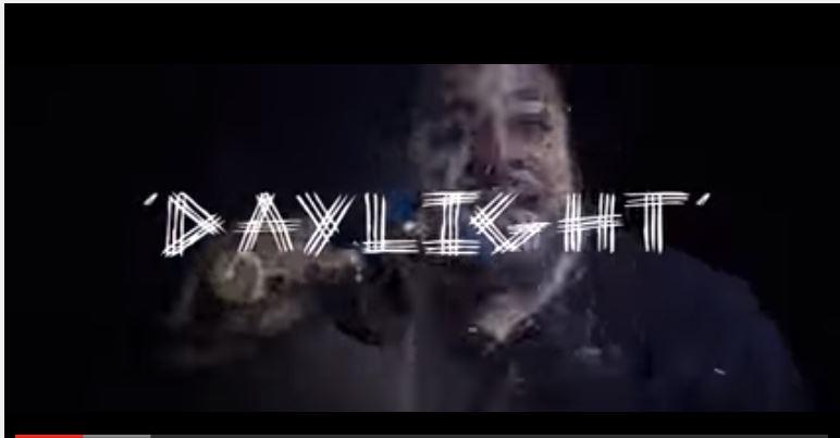 New Video: Mr. Mince – Daylight | @mrmince94