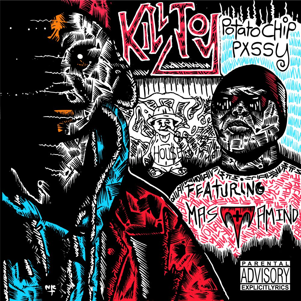 KillJoy Feat. Mastamind – Potato Chip Pxssy (Music Video)