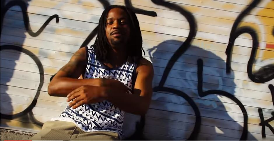 New Video: Blaze – Just Livin |