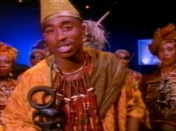 Digital Underground ft. 2Pac – Same Song
