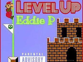 level up eddie p