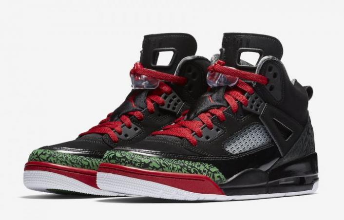 This OG Air Jordan Spizike Is Making A Comeback