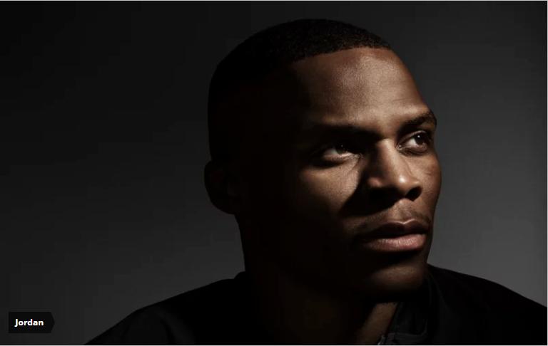 Russell Westbrook Signs Biggest Deal in Jordan History