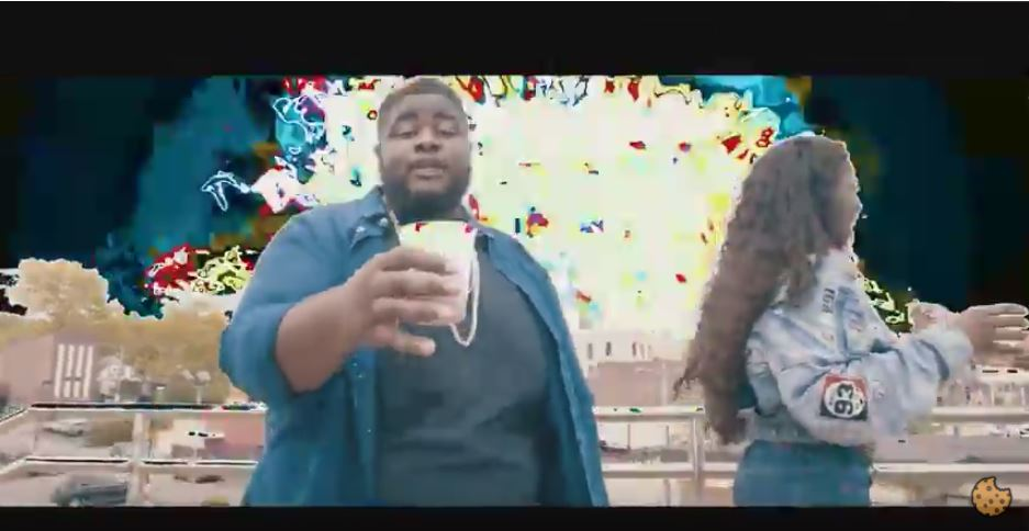 New Video: Luffy The Kid – Elopd/No Soda | @LuffyTheKid