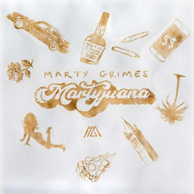 New Video: Marty Grimes – Stay True | @Marty_Grimes_