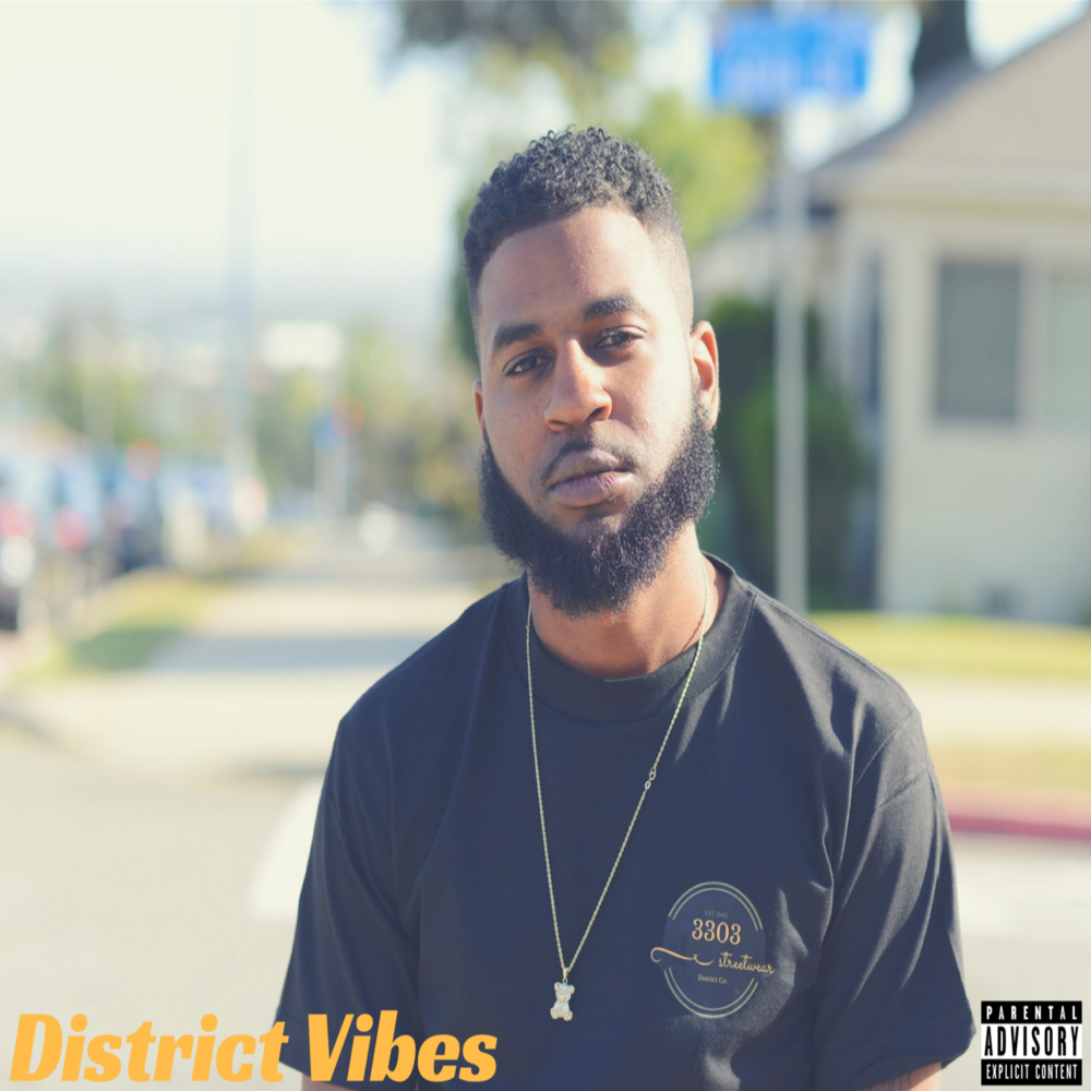 Chucc Schwartz – 3303: District Vibes