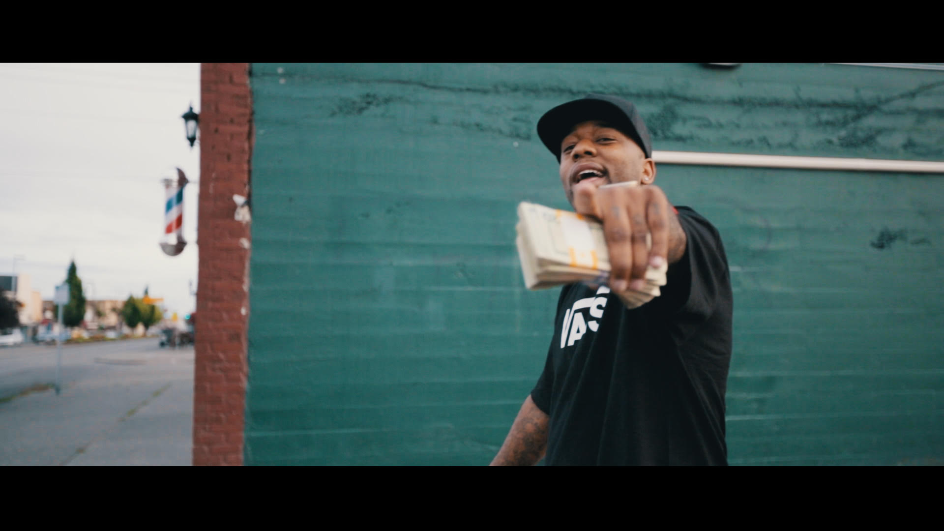 New Video: Tasman Holloway – Self Made | @TasmanHolloway