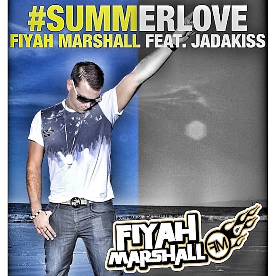 New Video: Fiyah Marshall And Jadakiss – Summer Love | @fiyahmarshall