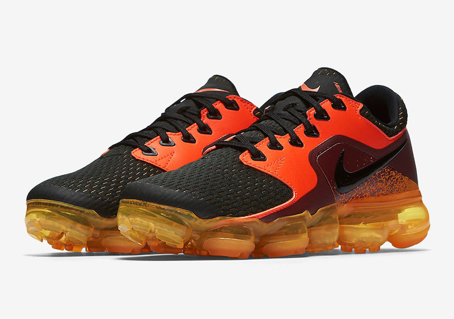 First look at the Nike Air Vapormax CS