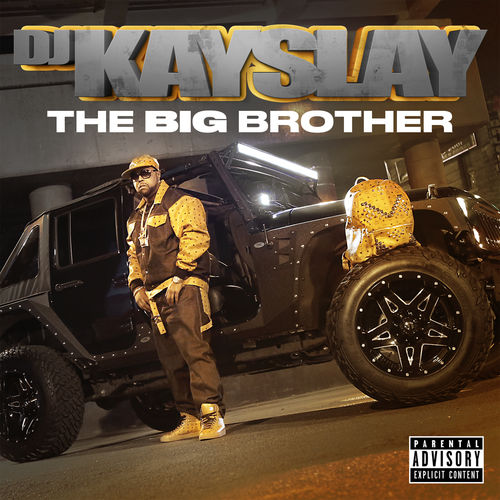 DJ Kay Slay – The Big Brother (Download)