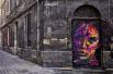 Danny Dosha – Bordeaux Artwork