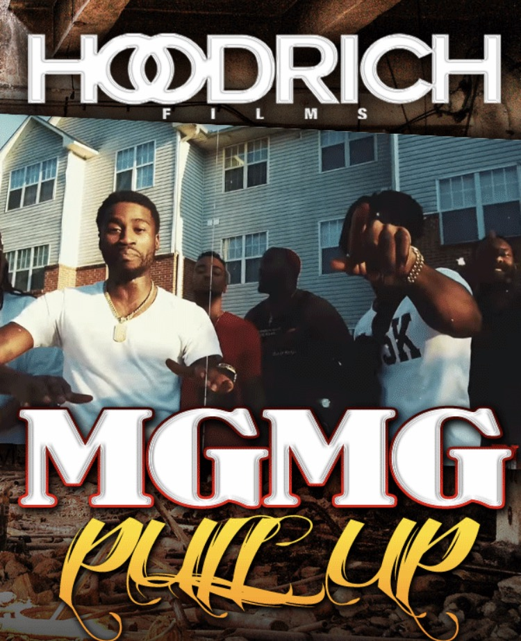 New Video: MGMG The Label CEO Snipe – Pull Up Featuring Lil A Blo5K And Wonder B | @beosnipe
