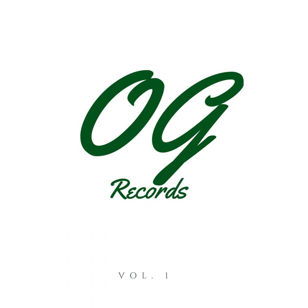 Ken Aniah – OG Vol. 1