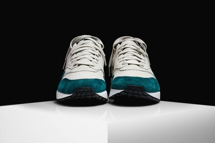 Nike's Air Max 1 Jewel Gets a Rich Emerald Upgrade – Vintage