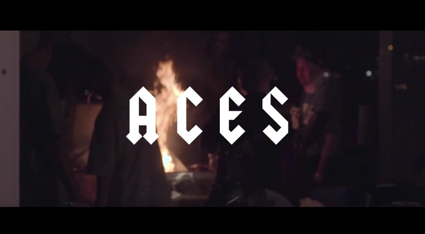 New Video: ChingYung​ x ​Seouless​ x ​E32​ ​ – Aces | @seoulessmusic @chingyungg