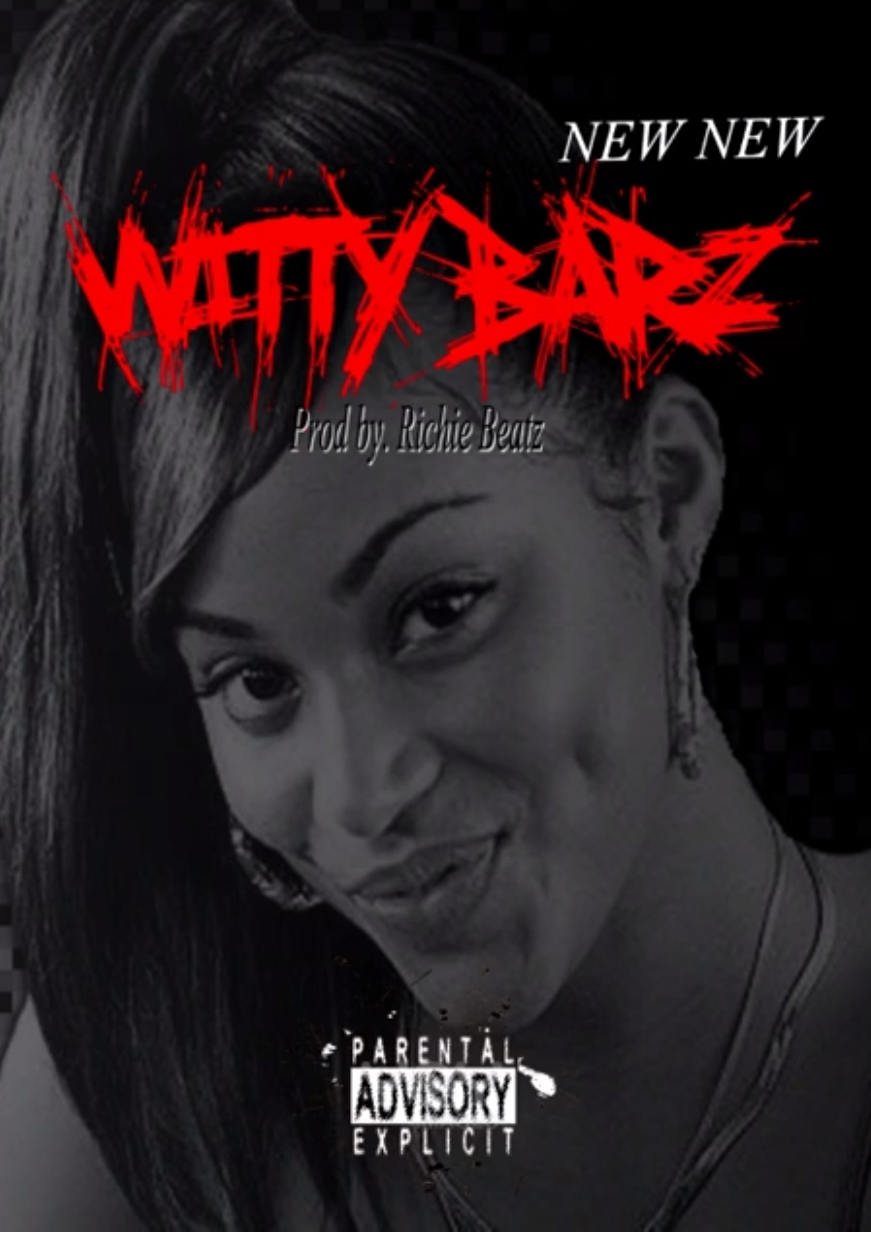 Witty Barz X New New