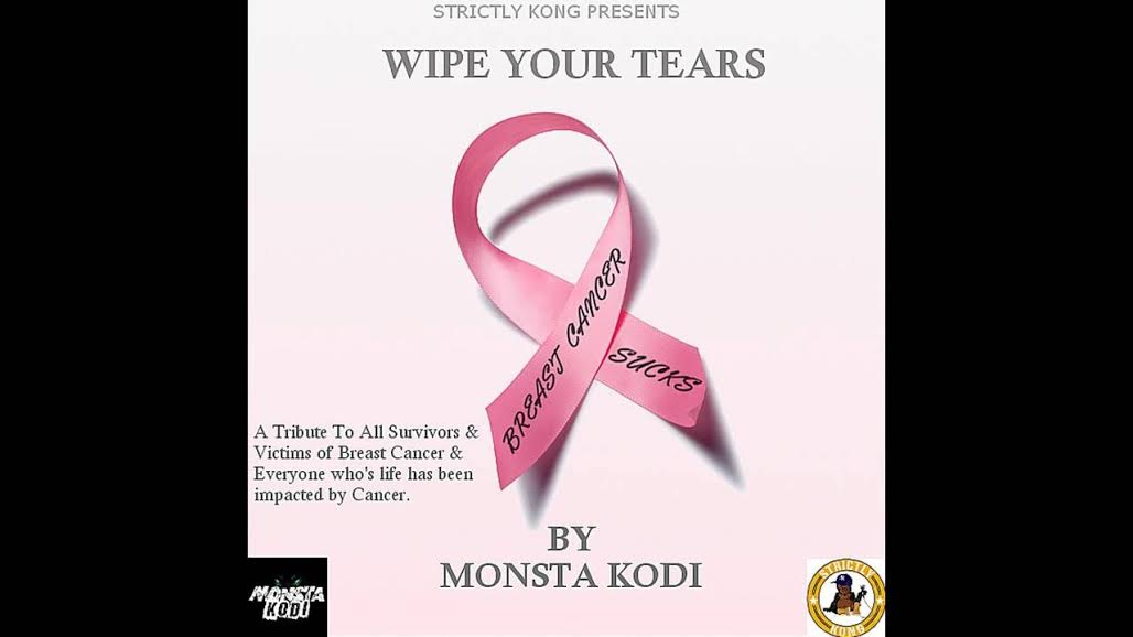 New Music: Monsta Kodi – Wipe Your Tears Featuring A King | @Monstakodi