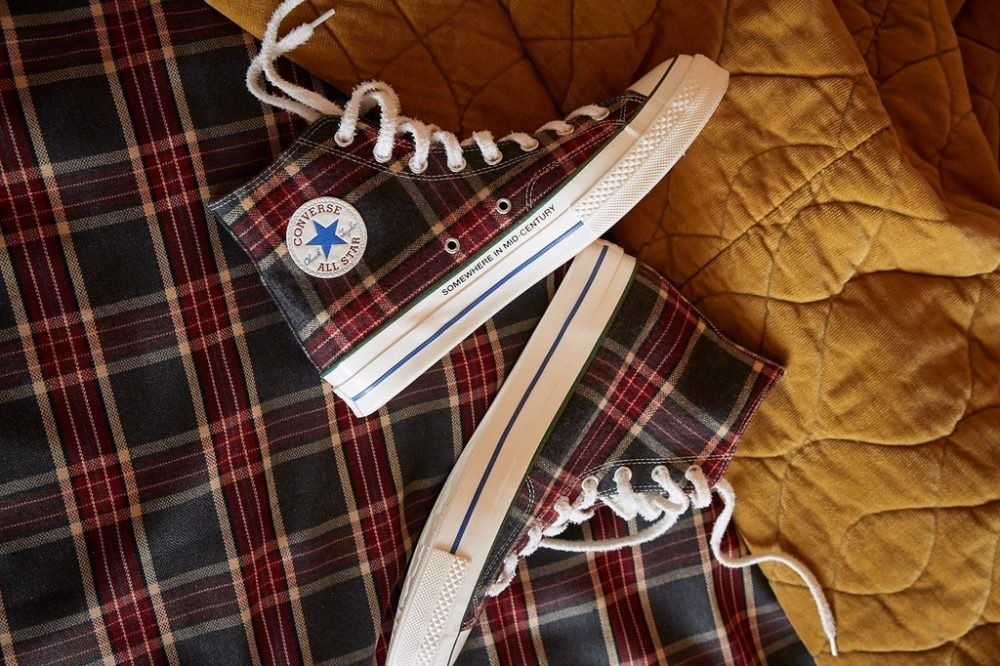 The A$AP Nast x Converse Collaboration Is Set for an Online Re-release