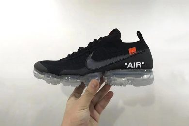 b45cebc93ecc Leaked Images of the Next Off-White™ x Nike Air VaporMaxes Surface Online