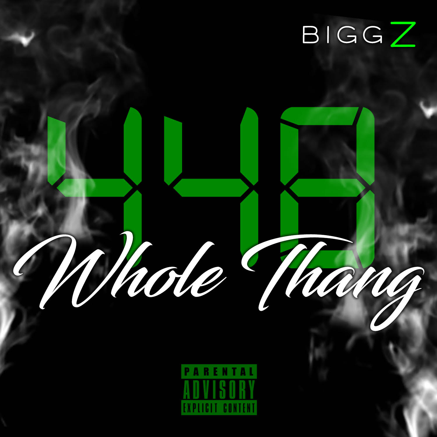 New Video: Bigg Z – Whole Thang | @BiggZGodfather1