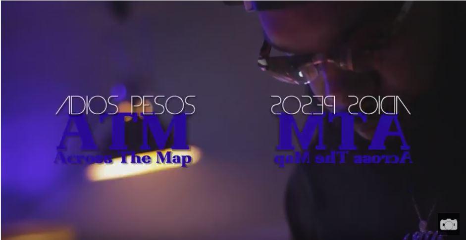 New Video: Adios Pesos – ATM |