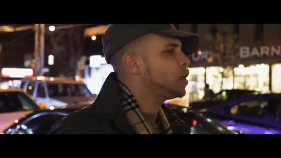 New Video: Jamel Thomas – One On The House | @JamelThomasNDR