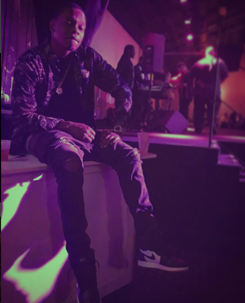 New Video: Smoogie – One Time |