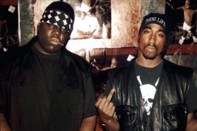 Watch New Trailer For 'Unsolved: The Murders of Tupac and the Notorious B.I.G.'
