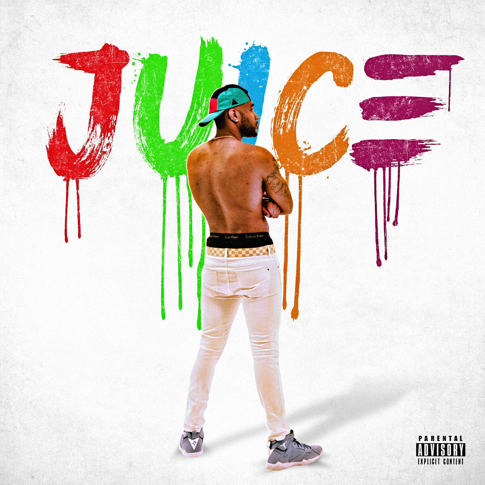 New Music: GSet Hess – Juice |