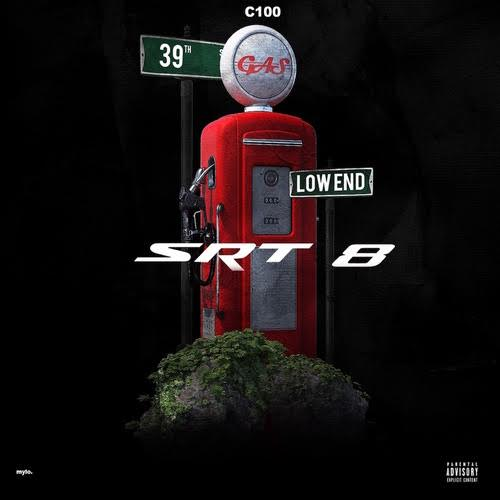 New Mixtape: C100 – Srt8 Gas | @c100_ime