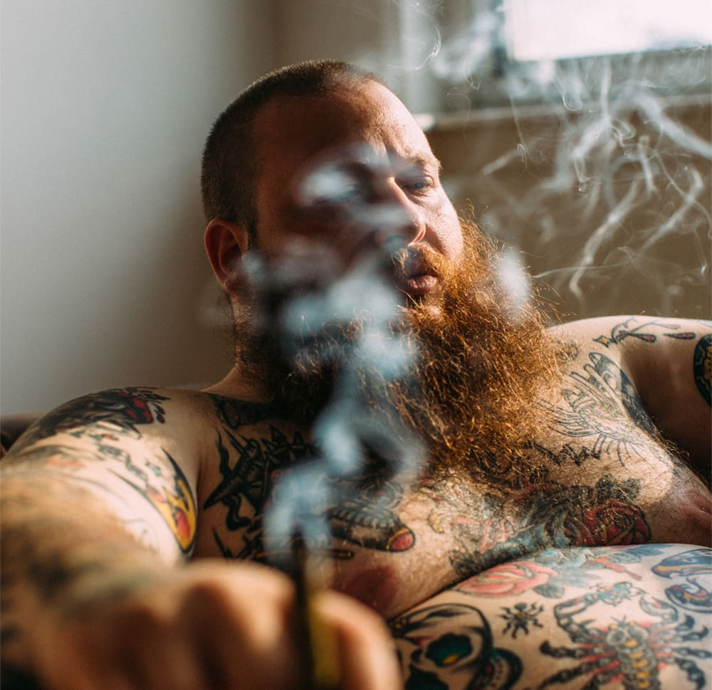 Action Bronson Is Acting in a Martin Scorsese Film With Robert De Niro and Al Pacino
