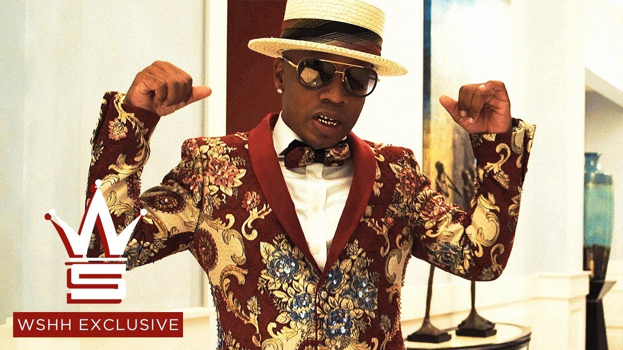 Plies – Rock