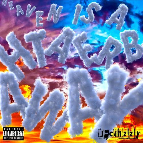 New Music: J-Crizzy – Heaven Is A Breath Away | @jcrizzymusic