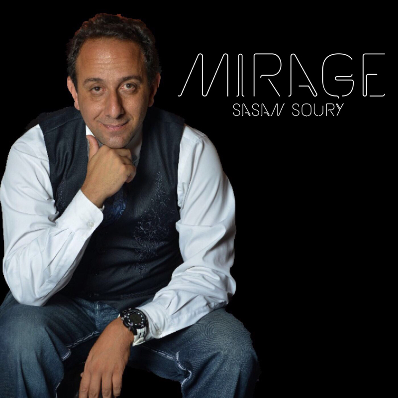 Sasan Soury Is A Talented Music Artist With A Diverse Talent And Makes Positive Inspirational Music.