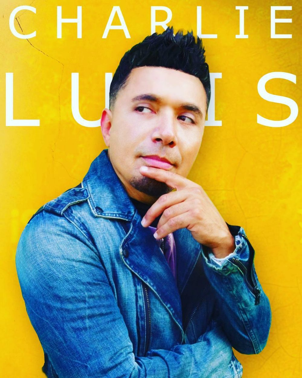 Feel Excellent Lyricism and Positive Vibes in Charlie Luis New Single