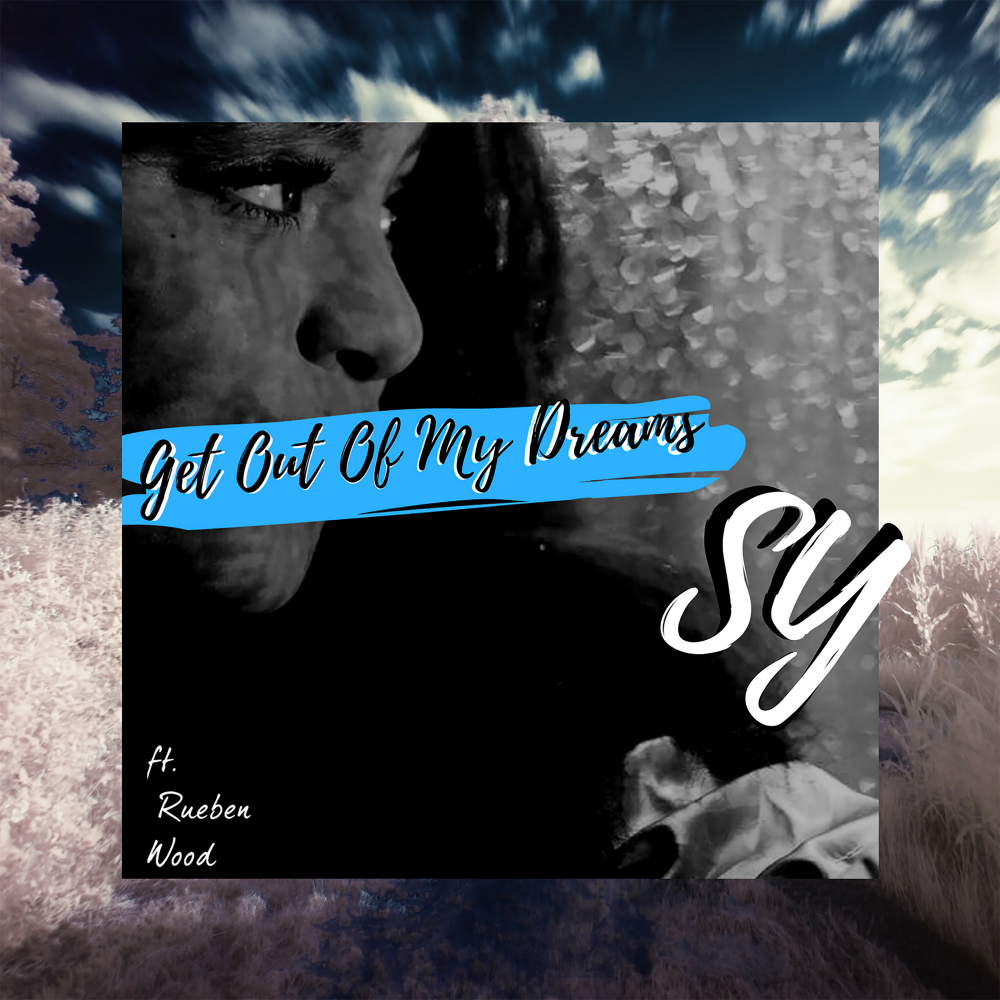 Sy Feat. Rueben Wood – Get Out Of My Dreams