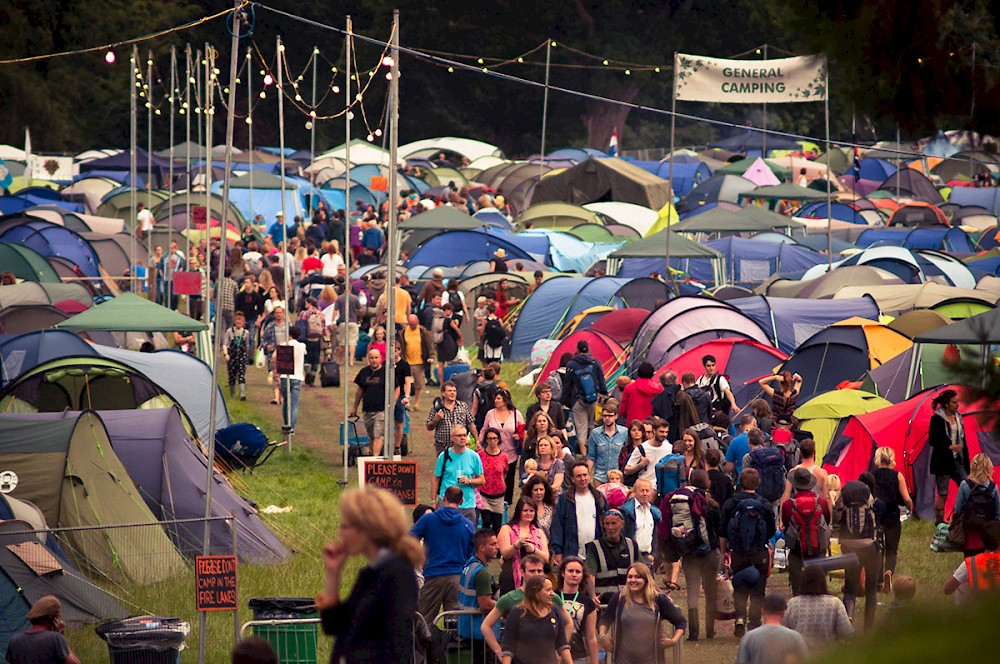 The Top Tips For Festival Camping