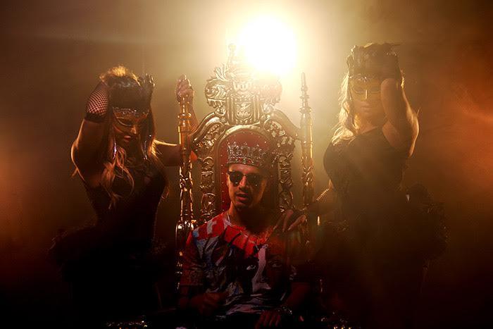New Video: Divo – El Rey | @DivoHipHop